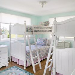 SB14 Guest Bedroom with Bunk Beds
